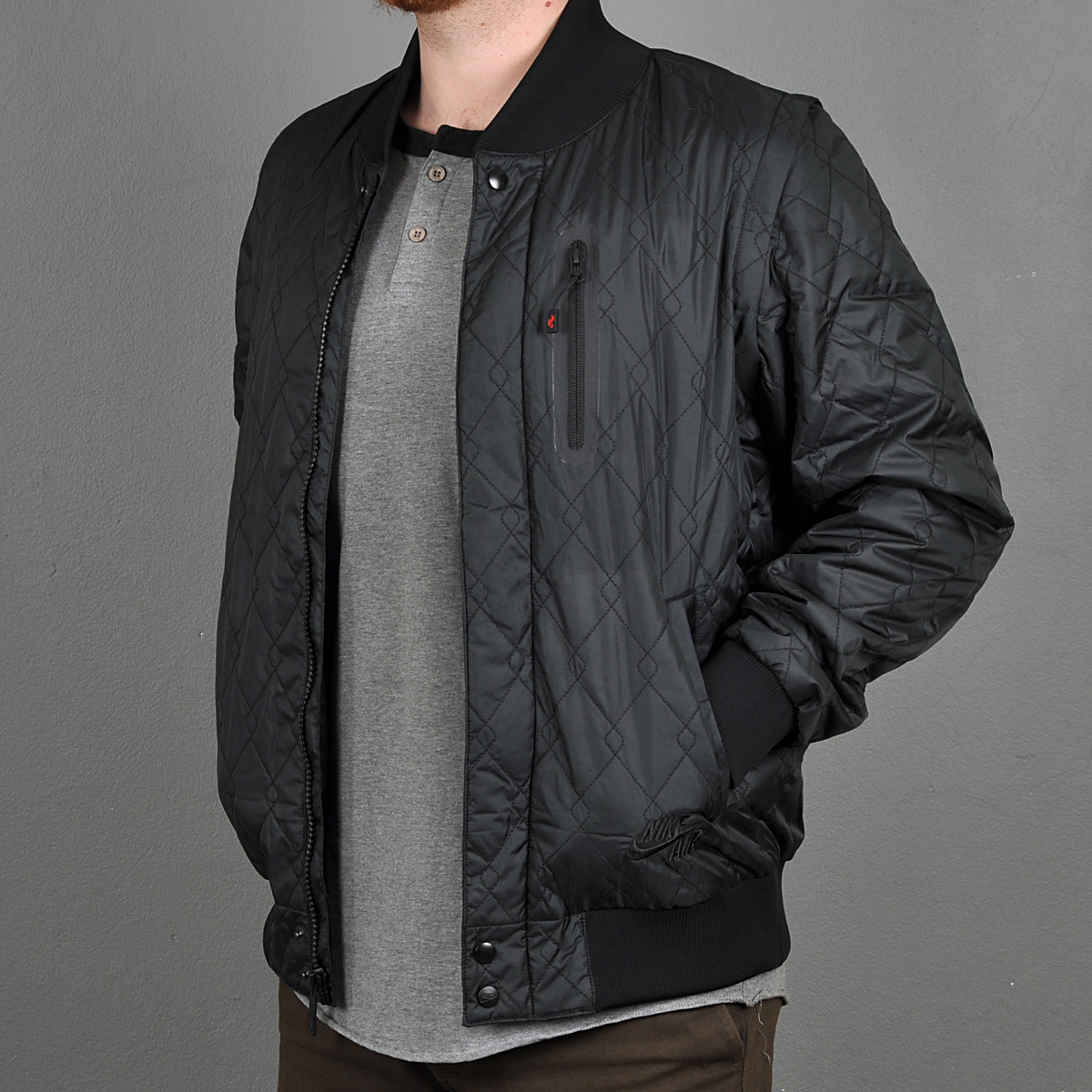 6b309634e4e4 Mens Off77Discounts Nike Jacket Onlinegt  Quilted SUzVqMp