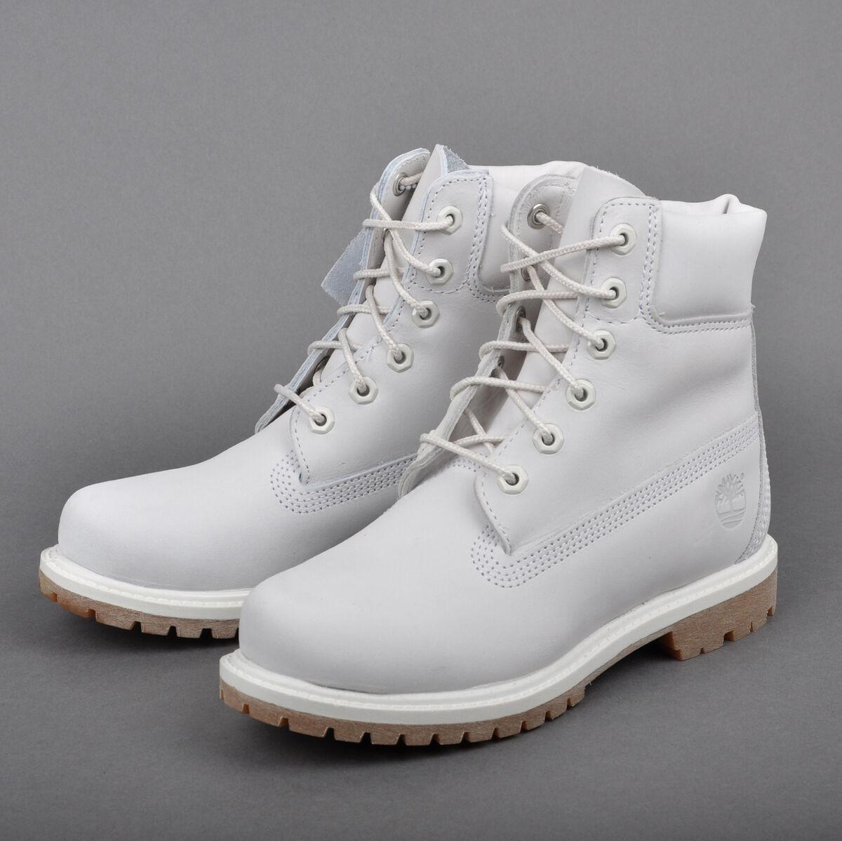9eb6b3289f86 Timberland 6 inch Premium Boot WMNS
