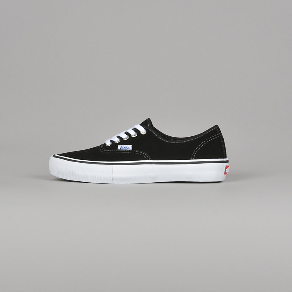 3f685aa5361 Shoes ». Vans Authentic Pro (suede)
