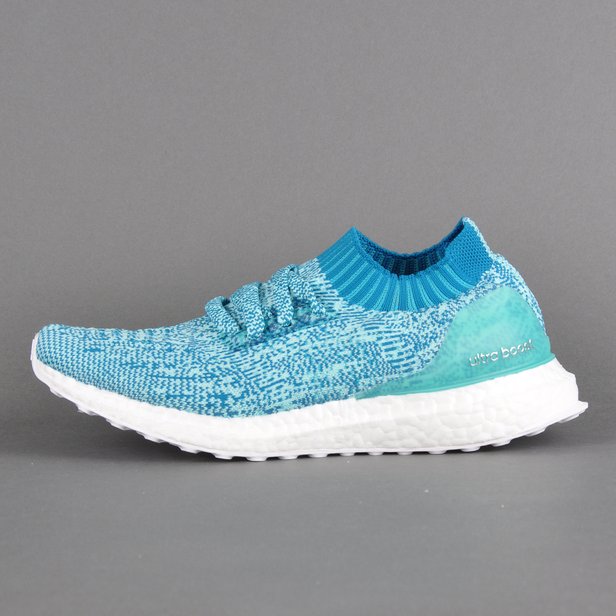 2c13f1c94bcf5 ... authentic adidas ultra boost uncaged 2.0 womens turquoise footwear  white. 1 af761 a0ed3