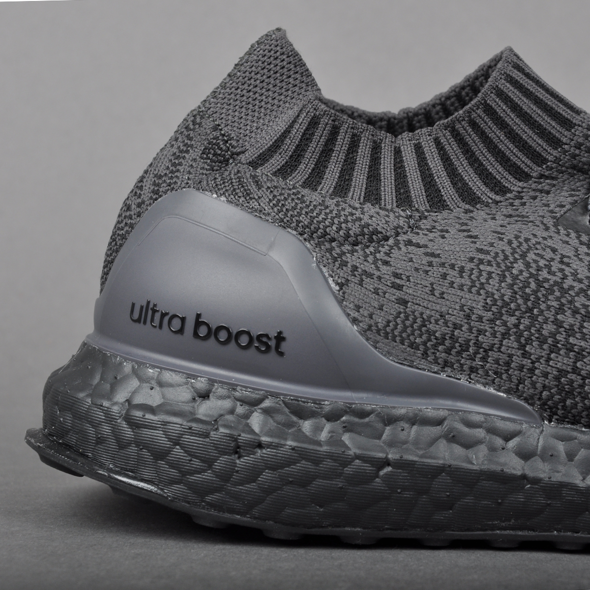 Adidas Ultra Boost Uncaged Grey (#482249) from duftkontor24 at