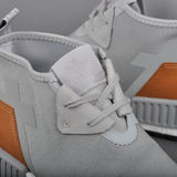 New Men's Cheap Adidas NMD R1 Runner Triple White Nomad Mesh