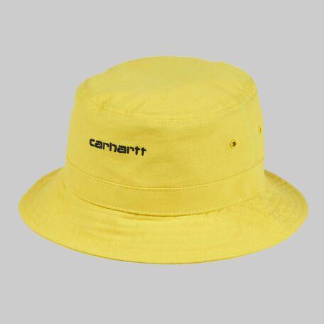 cc3a784835e Carhartt WIP. Carhartt Script Bucket Hat