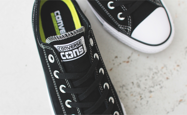 NEW ARRIVALS FROM CONVERSE