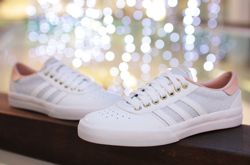 ADIDAS LUCAS PREMIERE LEATHER