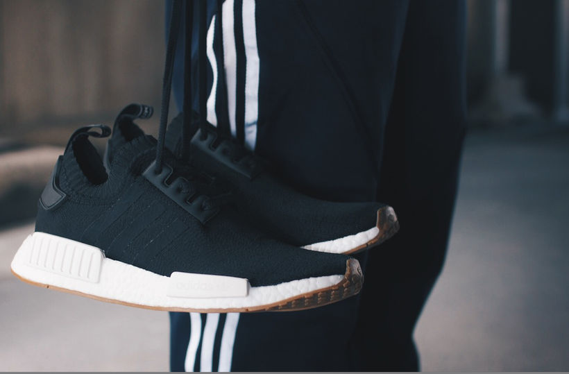 Big adidas NMD release on may 20th at 00:00