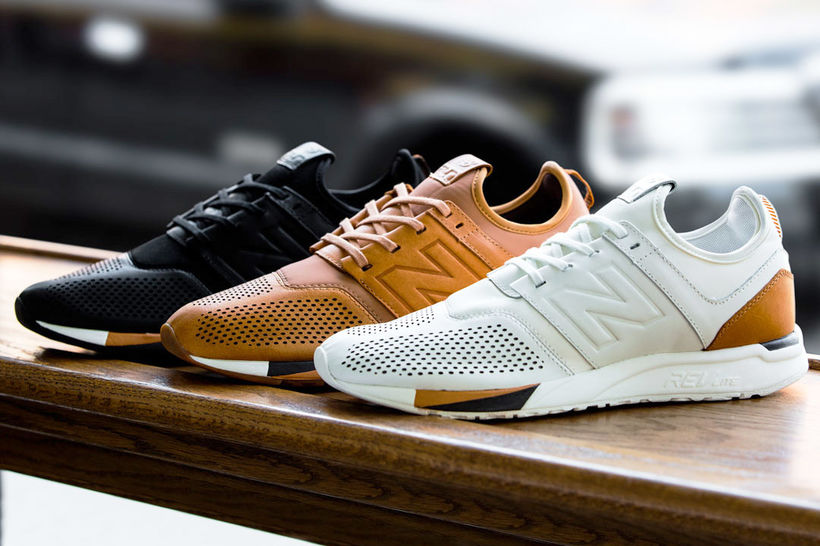 "NEW BALANCE 247 ""LUXE PACK"""